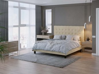 Купить кровать Proson Madrid Boxspring Lift