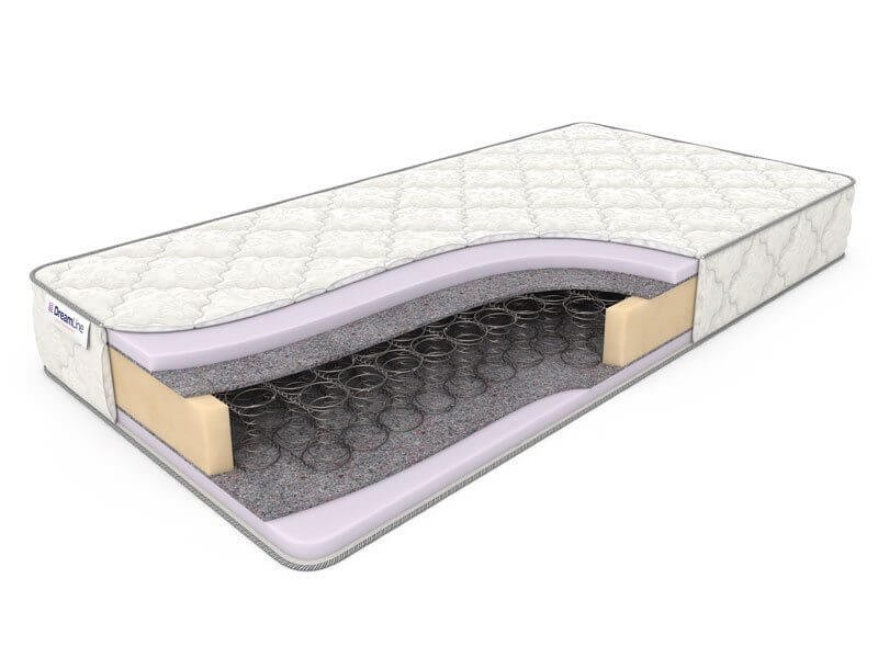 Купить матрас Dreamline Eco Foam Bonnel (180х200)